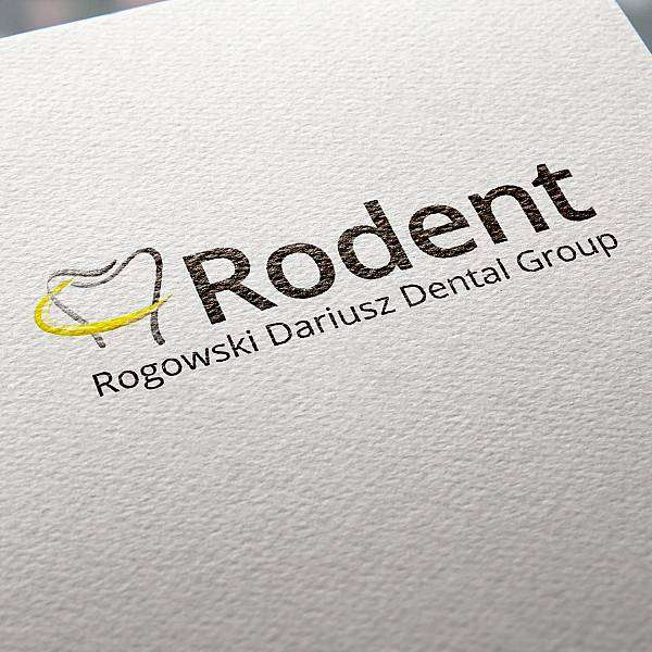 Logo Rodent Rogowski Dental Group